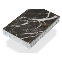 China Super thin Stone Honeycomb Sandwich Panel For Outdoor Decorative on sale
