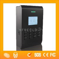 Monitoring System Rfid Access Control Door Lock HF-SC403 Manufactures