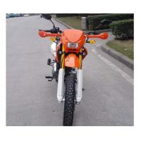 229cc Air Cooling Dirt Bike Motorcycle Off Road Motorcycle With Air Cooling Balance Shaft Engine Manufactures