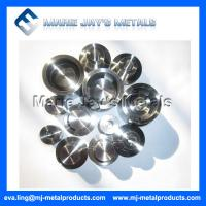 China Custom Titanium Precision Prodcuts on sale