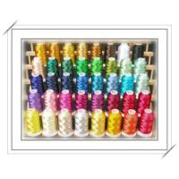 Rayon embroidery thread Manufactures
