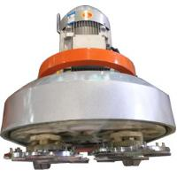 High Speed Stone Floor Polisher Planetary System Three Phase Grinder Manufactures