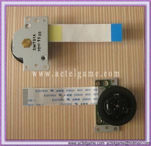 PS2 laser lens motor 9000X Manufactures