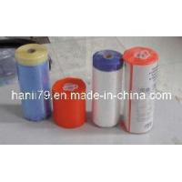 Pre-Taped Drop Sheet Manufactures