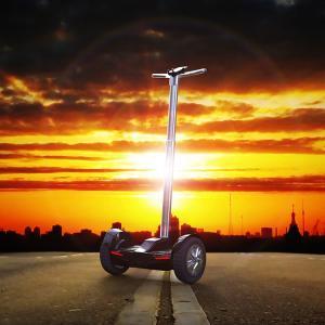 Buy cheap 6.5 Inch 2 Wheel Hoverboard Self Balancing Board 10 Degree Climb Angle from wholesalers