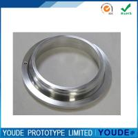 Custom Rapid Prototyping Service CNC Machining Aluminum Part For Industry Manufactures