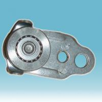 roller for curtain side van Manufactures