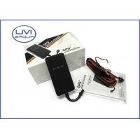 Mini Simple GPS tracker For motorcycle with Real Time Tracking VT02N easy to hide and install Manufactures