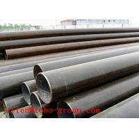 TOBO STEEL Group  Stainless Steel Seamless Pipe/Tubes EN10216-5/ASTM A312 Manufactures