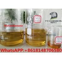 China Muscle Growth Legal Injectable Steroids Metanabol Dianabol Oil Safe Clearence on sale