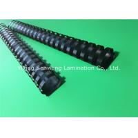 Durable Plastic Binding Combs 32mm Spirals Presenting Assignments Manufactures
