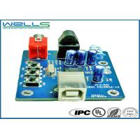 FR4 Base Material PCBA PCB Assembly Electronic Circuit Board Customized 4 Layer Manufactures