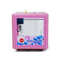 Mini Cube Gift Vending Machine Toy Crane + Arcade Cube Claw 75KG Weight Manufactures