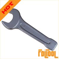 China Slogging Spanner Open End Type on sale