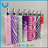 650mah Refill Oil Variable Voltage Electronic Cigarette Of 510 / Ego Manufactures