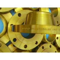 Groove Tongue Weld Neck Flange High Pressure Heavy Duty Indutrial Application for sale