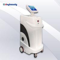 Buy cheap Professional 808nm Diode Laser Hair Removal Comfortable With Frequency 1 - 10hz from wholesalers