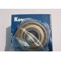 Sealed Gcr15 Koyo Bearing 6908-2RS , Deep Groove Ball Bearings With Locating Snap Ring Manufactures