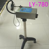 Ly-780 Top Quality Online Inkjet Printer Machine/automatic numbering machine Manufactures