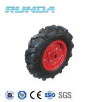 16x4.00-8 inch Pneumatic Agriculture wheel for farming machine and tiller Manufactures