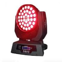 36x10W High Power 4 in 1 LED Moving Washer Light Manufactures