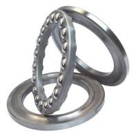 2RS High Precision Angular Contact Ball Bearing For Machine Manufactures