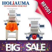 High quality used embroidery machine one head similar to tajima embroidery machine Manufactures