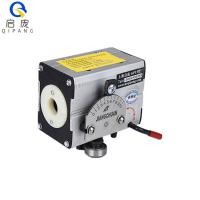 China GP15 A Type Durable Rolling Ring Drive Red Copper Wire Traverse Unit Aluminum Material on sale