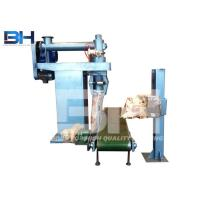 Multifunctional Auto Packaging Machine , High Speed Open Mouth Bagging Machine Manufactures