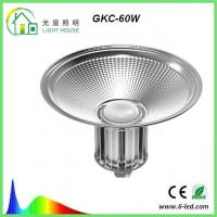 CE Standard 60W High Bay LED Lighting With 60° 90° Beam Angle , 90-260V Manufactures