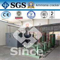 Hydrogen Generation Plant Ammonia Cracker Process 3P 50/60HZ Manufactures