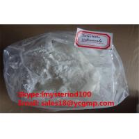 Legal Steroids Hormone Testosterone Undecanoate / Test Unde CAS 5949-44-0 for Male Hypogonadism Manufactures