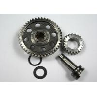 Aftermarket Motorcycle Engine Parts High Performance Camshaft CG125 Manufactures
