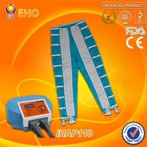 air presurre massage pressotherapy lymph drainage machine for sale Manufactures
