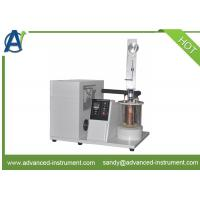 Cloud Point and Crystallizing Point Test Instrument for Diesel and Fuel Analysis Manufactures