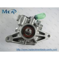China Car Power Steering Pump Replacement Assembly Honda Civic 2006-2011 56110-RNA-305 on sale