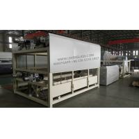Buy cheap Customized flat and bent glass tempering machine manufacturer from wholesalers