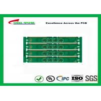 Electronic Quick Turn PCB Prototypes With 6l Fr4 Tg150 1.6mm Lead Free Hasl 2oz Copper Manufactures