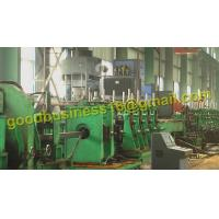 ERW Tube mill line, ERW140 Manufactures