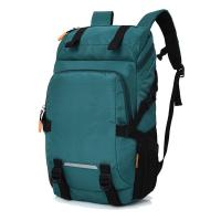 Multifunctional Rock Climbing Backpack 50L Volume Oxford Cloth Material Manufactures