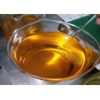 Quality Yellow Liquid Muscle Building Supplement Boldenone Undecylenate / Equipoise for sale