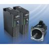 200 Watt AC Servo Drive 400Hz High Speed Response Built-in Brake Resistor Manufactures