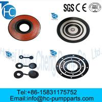High Quality Centrifugal Slurry Pump Spares Parts Manufactures