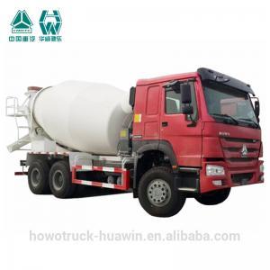 Sinotruk Howo Bulk Cement Tank Semi Trailer Dual Circuit Compressed Air Brake Manufactures