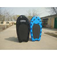 China Inflatable rescue board jet ski sled stand up paddle board inflatable sup rescue sled body board on sale