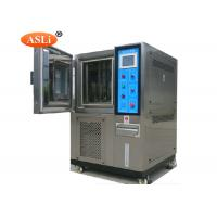 Constant Temperature And Humidity Test Machine With RS232 Communication Interface Manufactures