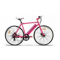 Quality 36V 250W Long Range Pedal Assist Electric Bike With Pedal For Young People for sale