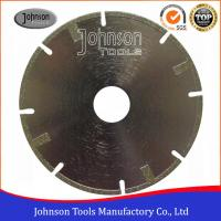 Diamond Cut Saw Blades 105-300mm , Electroplated Diamond Discs EP Disc 05 Manufactures
