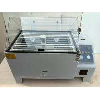 Professional Environmental Test Chamber 110L PVC Salt Spray Test Equipment Manufactures