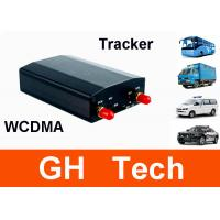 Newest gps tracker device 3G WCDMA GPS Tracker sytem for Car / for truck / for ambulance and for bus Manufactures